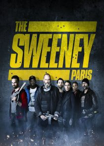 جرم ستیز – The Sweeney : Paris 2015