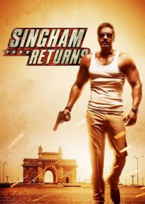 بازگشت سینگهام – Singham Returns 2014