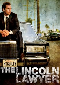 وکیل لینکلن سوار – The Lincoln Lawyer 2011
