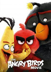 پرندگان خشمگین – The Angry Birds Movie 2016