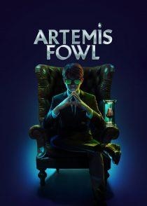 آرتمیس فاول – Artemis Fowl 2020