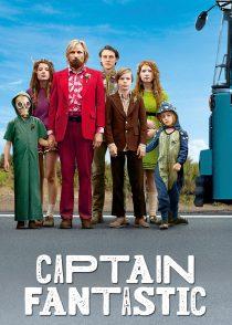 کاپیتان خارق العاده – Captain Fantastic 2016