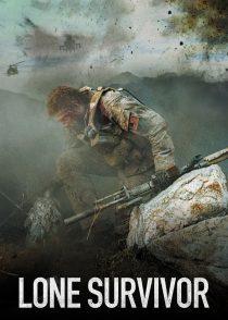 تنها بازمانده – Lone Survivor 2013