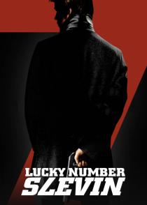 شماره شانس اسلوین – Lucky Number Slevin 2006