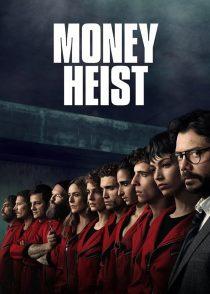 سرقت پول – Money Heist