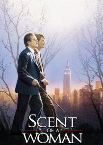 بوی خوش زن – Scent Of A Woman 1992