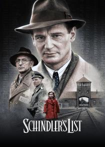 فهرست شیندلر – Schindler's List 1993