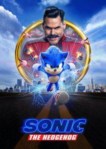 سونیک خارپشت – Sonic The Hedgehog 2020