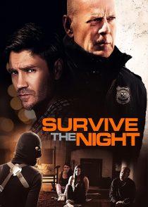 در شب زنده بمان – Survive The Night 2020