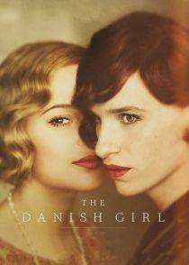 دختر دانمارکی – The Danish Girl 2015