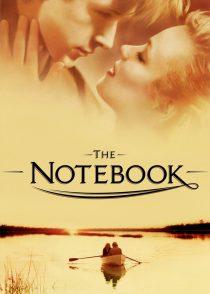دفترچه خاطرات – The Notebook 2004