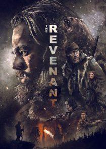 بازگشته – The Revenant 2015