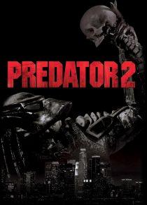 غارتگر 2 – Predator 2 1990