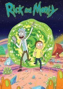 ریک و مورتی – Rick And Morty