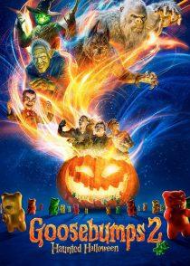 مورمور 2 : هالووین جن زده – Goosebumps 2 : Haunted Halloween 2018