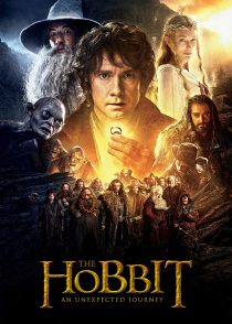 هابیت: یک سفر غیرمنتظره – The Hobbit : An Unexpected Journey 2012