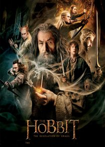 هابیت: برهوت اسماگ – The Hobbit : The Desolation Of Smaug 2013
