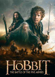 هابیت : نبرد پنج سپاه – The Hobbit : The Battle Of The Five Armies 2014