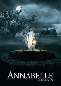 آنابل : آفرینش – Annabelle : Creation 2017