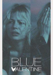 ولنتاین غمگین – Blue Valentine 2010