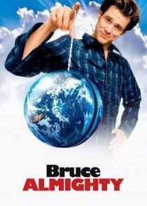 بروس قدرتمند – Bruce Almighty 2003