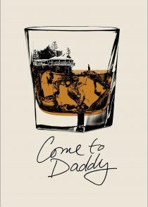 بیا پیش بابا – Come To Daddy 2019