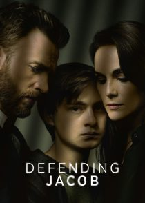 دفاع از جیکوب – Defending Jacob