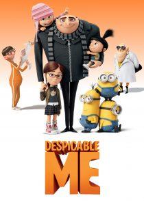 من نفرت انگیز – Despicable Me 2010