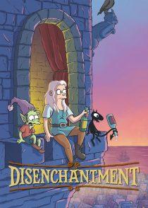طلسم شدگان – Disenchantment