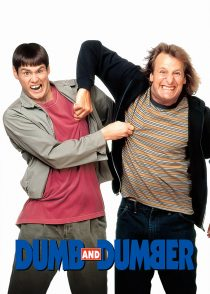 احمق و احمق تر – Dumb And Dumber 1994