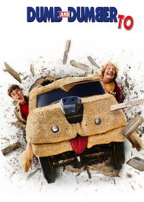 احمق و احمق تر 2 – Dumb And Dumber To 2014