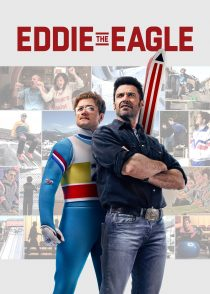 ادی عقاب – Eddie The Eagle 2015