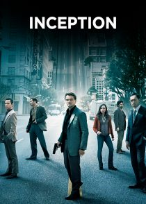 تلقین – Inception 2010