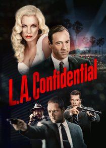 محرمانه لس آنجلس – L.A. Confidential 1997