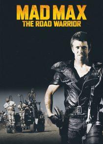 مکس دیوانه 2 : جاده جنگجو – Mad Max 2 : The Road Warrior 1981