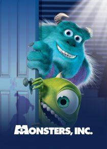 کارخانه هیولاها – Monsters, Inc. 2001