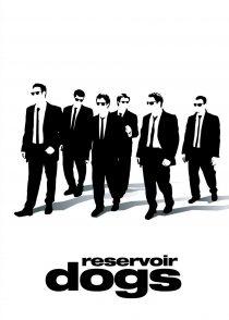 سگ های انباری – Reservoir Dogs 1992