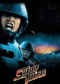 سربازان کشتی فضایی – Starship Troopers 1997