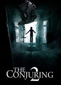 احضار 2 – The Conjuring 2 2016