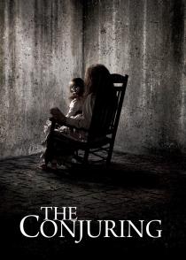 احضار – The Conjuring 2013