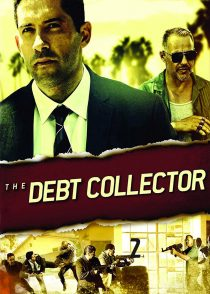شرخر – The Debt Collector 2018