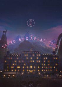 هتل بزرگ بوداپست – The Grand Budapest Hotel 2014