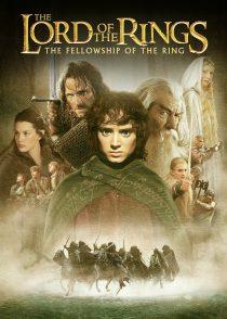 ارباب حلقه ها : یاران حلقه – The Lord Of The Rings : The Fellowship Of The Ring 2001