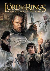 ارباب حلقه ها : بازگشت پادشاه – The Lord Of The Rings : The Return Of The King 2003
