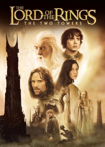 ارباب حلقه‌ ها : دو برج – The Lord Of The Rings : The Two Towers 2002