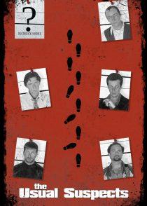 مظنونین همیشگی – The Usual Suspects 1995