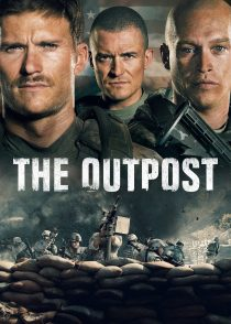 پاسگاه – The Outpost 2020