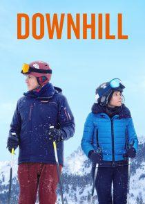 سراشیبی – Downhill 2020
