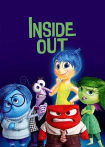ظاهر و باطن – Inside Out 2015