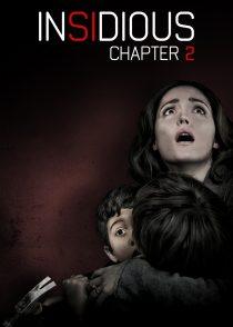 توطئه آمیز : قسمت 2 – Insidious : Chapter 2 2013